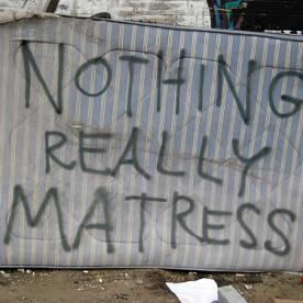 nothing mattress