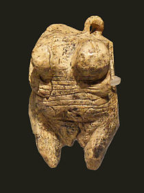 Venus of Hohlen Fels