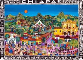 """""""Chiapas"""""""